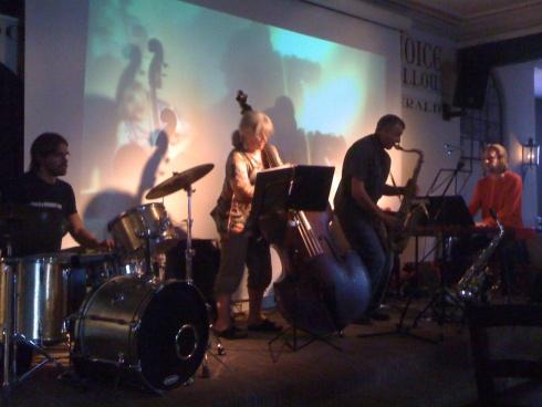 PCQ Stratford Jazz