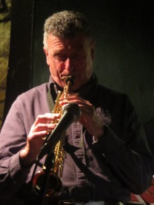 Pete Canter +trio 2