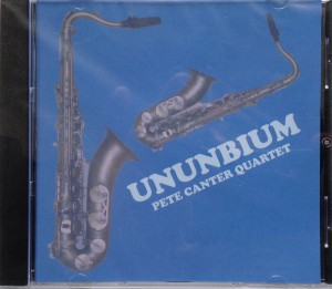 Ununbium cover